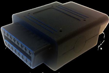 K-Line Adapter für P+K+DCAN Interface