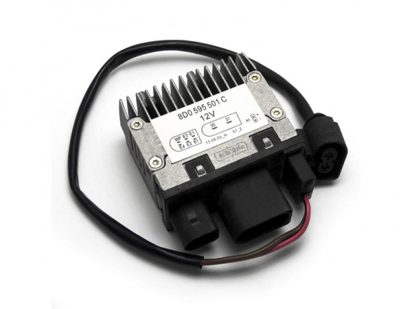 Steuergerät Elektrolüfter Motorkühlung passend für Audi A4 A4 Avant A