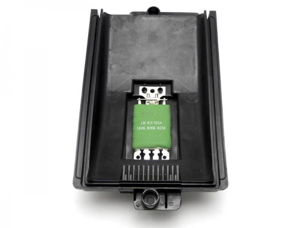 Steuergerät Heizung Lüftung Innenraumgebläse passend für VW Audi A4