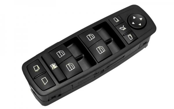 Fensterheberschalter passend für Mercedes W251 X164 X 166 Fenster Schalter