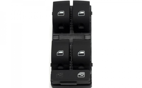 Fensterheberschalter Audi SEAT VW 8E0959851D