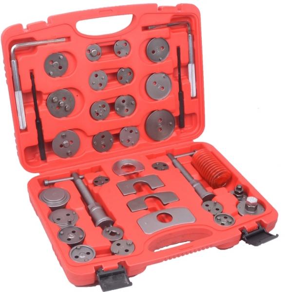 Universal 37- Teiliges Bremskolbenrücksteller Set